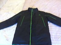 DARE 2b ..never worn ..boys jacket 34 inch... height 163cm..