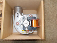 Centrifugal fan for Worcester boiler