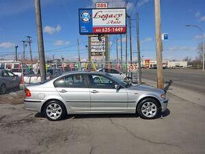 2004 BMW 323XI  AUTO CUIR TOIT PROFITEZ DU RABAIS CETTE SEMAINE