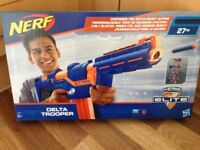 Nerf Gun , Brand new in unopened packaging, Great gift