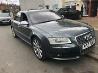 AUDI S8 5.2 V10 QUATTRO VERY CLEAN AND REMAPPED 2006