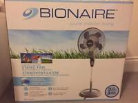 Bionaire Fan BASF1016GRC