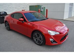 2016 Scion FR-S by Toyota