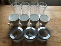 IKEA Glasses, Cups and Containers
