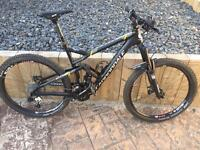 Cannondale Jekyll 2015 - Mint Condition