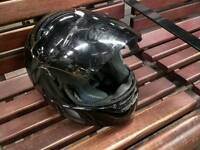 Mens Motorbike helmet