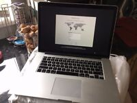 Macbook Pro Retina 15' (2013) - Quad Core i7 / 16GB RAM / 500GB SSD (Boxed)