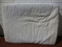 DOUBLE MATTRESS IN GREAT CONDITION FREE DELIVERY IN LIVERPOOL