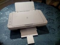 Canon 2450 Printer