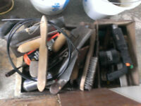 LARGE ASSORTMENT OF TOOLS FOR DIY OR TRADE