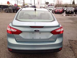 2012 Ford Focus SE| POWER LOCKS/WINDOWS| A/C| 10,027KMS Cambridge Kitchener Area image 5