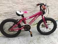 Kids bike 3 - 5 years