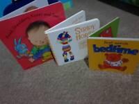 Kids baby book