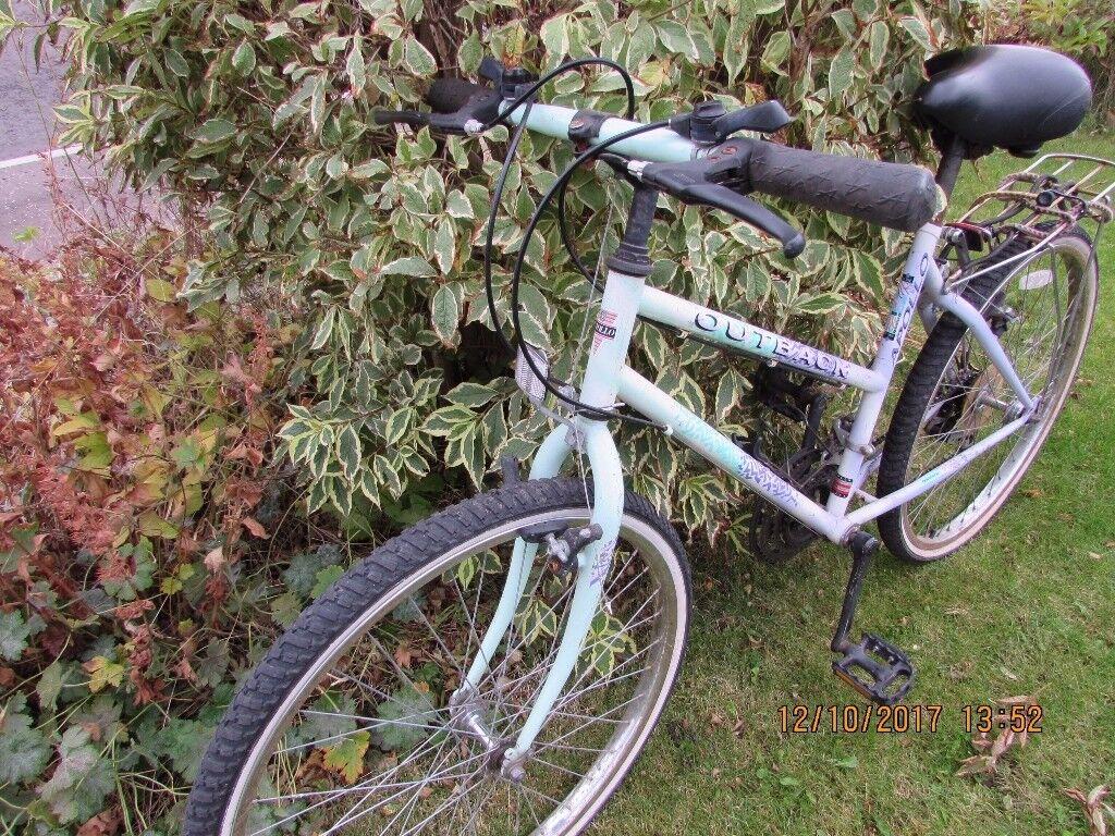 Woman's Apollo Outback Bike