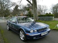 Jaguar XJ XJ6 V6 Automatic - Very Rare Colour - Very Low Mileage