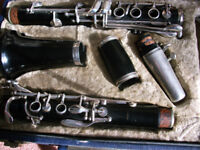 Boosey and Hawkes Emperor Bflat Clarinet