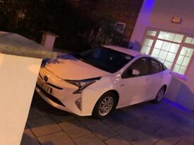 TOYOTA PRIUS HYBRID ACTIVE. PCO CAR FOR SALE!!!