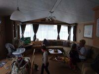 2010 Willerby Granada XL static caravan located in Northumberland