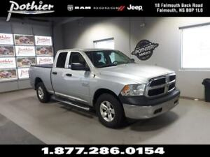 2013 Ram 1500 ST | EXTENDED WARRANTY | HEATED MIRRORS | KEYLESS