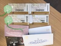 Grand National 2017 Tickets - Ladies Day (West Tip Stand)