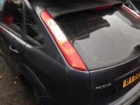 Ford Focus 2006 For Breaking
