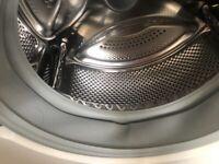 Free washing machine, hub and fridge