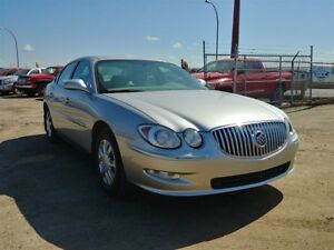 2008 Buick Allure CX 3.8L V6 Inspected & Warranty!!