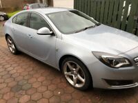 """19"""" VX Line Alloy Wheels for Vauxhall Insignia"""