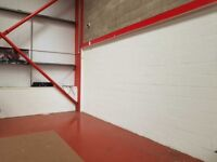 WAREHOUSE UNITS available for storage | Close to Cardiff Docks (CF24)