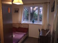1 bedroom in a 2 bedroom Flat, Glasgow G20
