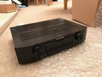 MARANTZ NR1504 5.1 Surround Amplifier / Receiver with Airplay