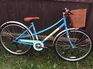 Universal cathy ladies bicycle. Bike
