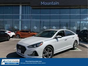 2018 Hyundai Sonata GLS | LEATHER | ANDROID & APPLE CARPLAY