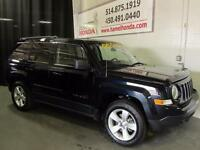 2011 Jeep Patriot 4X4 Automatique