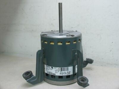 Genteq X13 Ecm Blower Motor 5sme39nxl103 34hp 115v 1050rpm 1ph Hd46mr120 Fm14