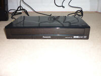 TV 500GB HDD RECORDER with freeview