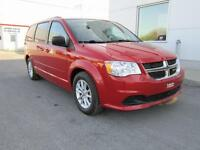 2013 Dodge Grand Caravan SXT PLUS FULL STOW'N GO