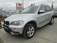 2008 BMW X5 30.S ** CERT AND 3 YEARS WARRANTY INCLUDED***