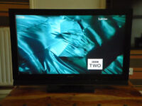 SONY BRAVIA 40inchFULL HD DIGITAL LCD,FREEVIEW,FREE DELIVERY CENTRAL GLASGOW