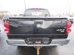 2008 Dodge Ram 1500 QUAD SPORT (4X4, Crewcab, 5.7 L, Electr Grou Gatineau Ottawa / Gatineau Area image 5