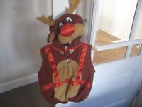 Rudolph outfit