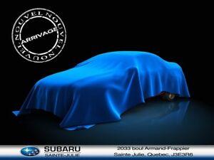 2016 Subaru Outback 2.5i Convenience