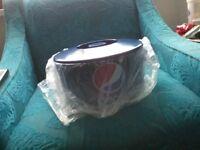 Ice bucket ( pepsi )