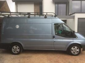 FORD TRANSIT MWB 280 MEDIUM ROOF
