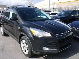 2014 Ford Escape Awd SE CAMERA /SIEGES CHAUF