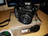 Fujifilm finepix s4240