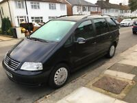 Volkswagen Sharan 2.0 TDI BlueMotion Tech S 5dr,PCO