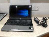 """HP G60 Laptop 15.6"""" With Charger"""