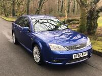 ***FORD MONDEO ST220 TDCI ONLY 95,000 MILES ONE OWNER***