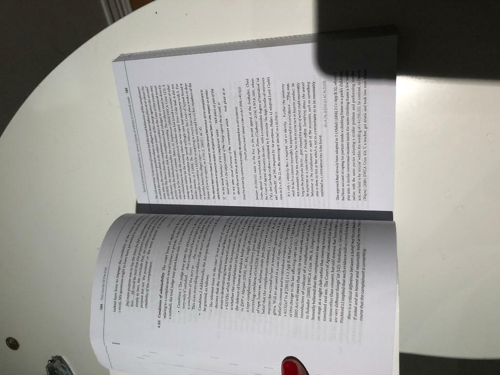 Law School Evidence Textbook   in Tower Hamlets, London   Gumtree